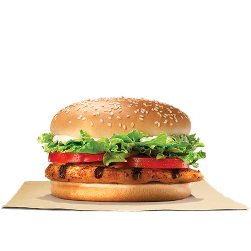 CHICKEN WHOPPER®